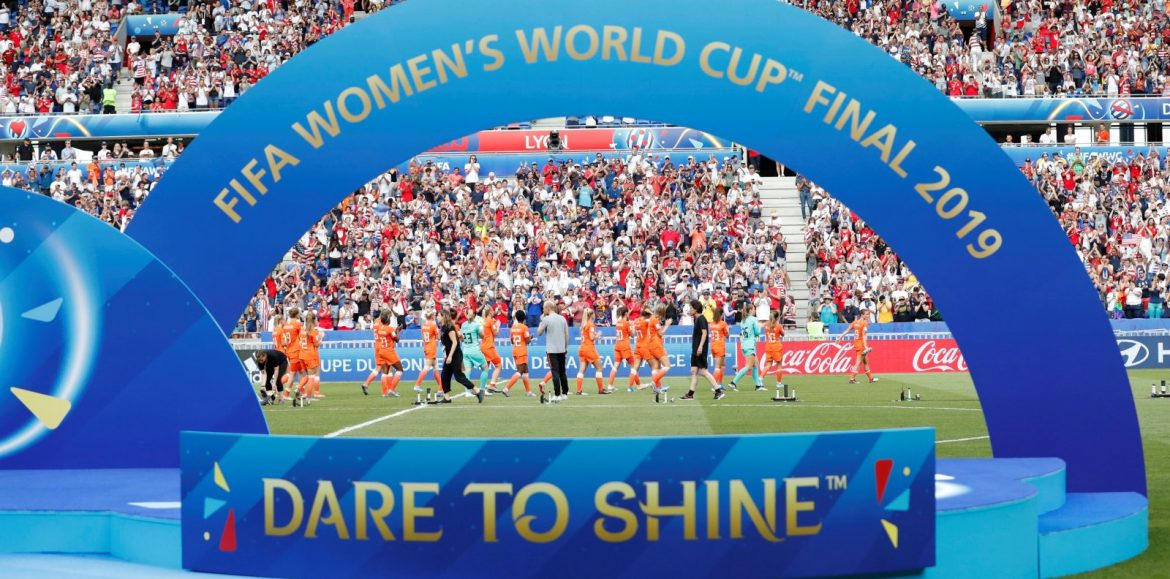"""""""Preparing the ground"""" is key to growing women's football after encouraging World Cup"""