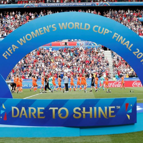 """Preparing the ground"" is key to growing women's football after encouraging World Cup"