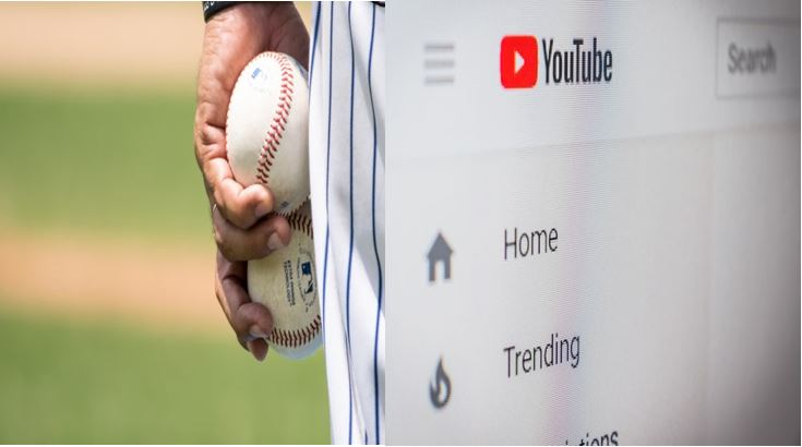 MLB Partners with YouTube: The Rise of the Modernized, Global World of Sports