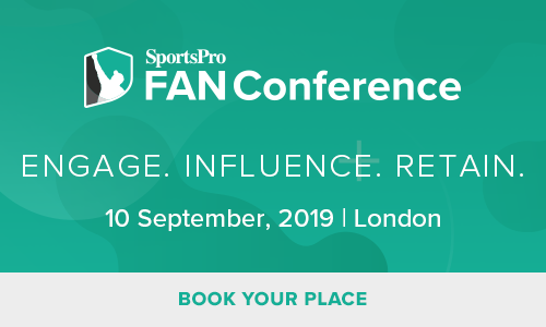 Join Digital Sport at the SportsPro Fan Conference at Tottenham Hotspur's New Stadium