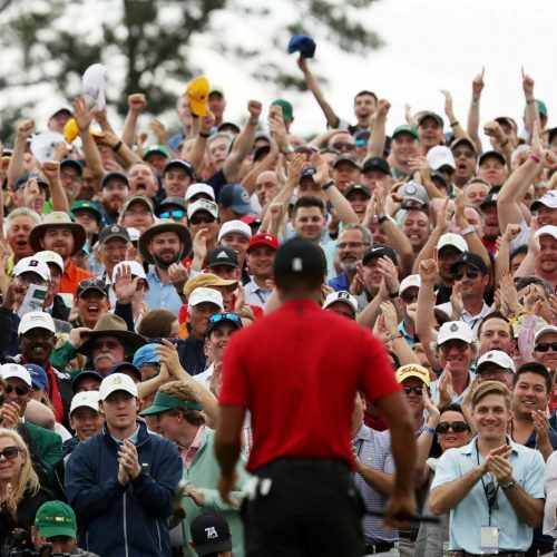 Developments coming for Augusta National