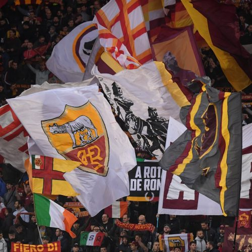 Roma's Missing People campaign is a wonderful lesson to club's on how to use their social presence