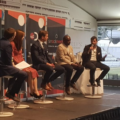 Five things we learned at Monday night's event, 'Where does cricket go from here?'