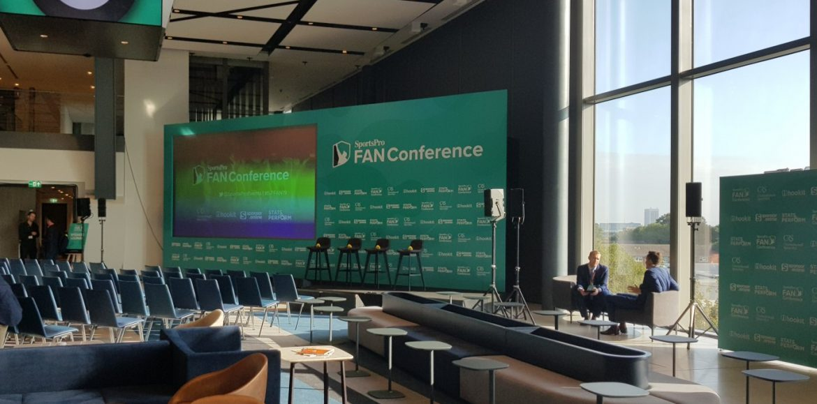 Quality, insight, and delivery of discussion made SportsPro's inaugural Fan Conference one to remember