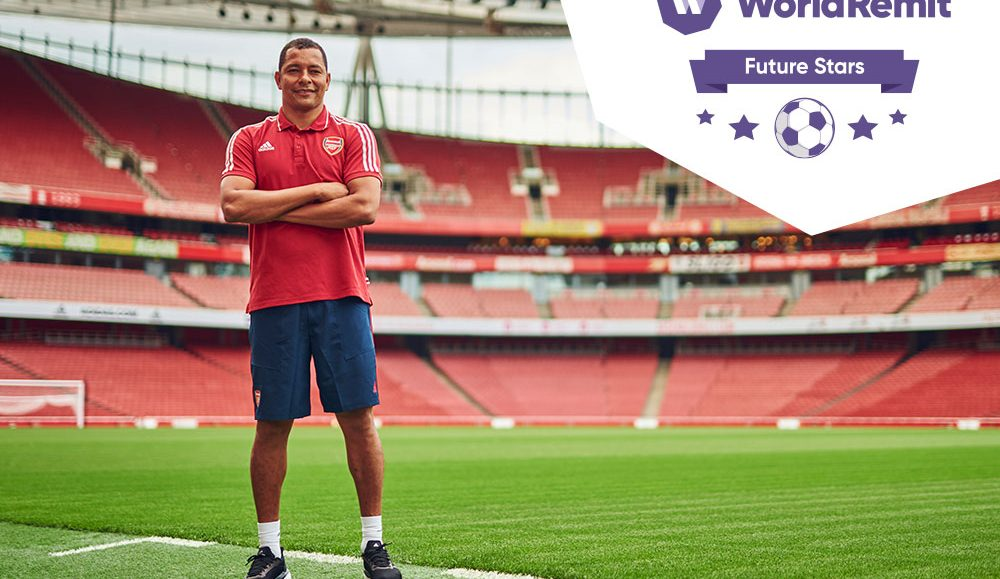 """Sixteen coaches from Africa shortlisted as """"Future Stars"""" by Arsenal and WorldRemit"""