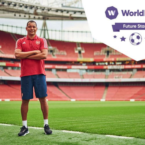 "Sixteen coaches from Africa shortlisted as ""Future Stars"" by Arsenal and WorldRemit"