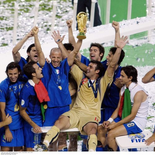 Top 5 football kits as Puma's latest Italy jersey continues sentimental trend in shirt designs