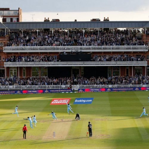Men's Cricket World Cup connects more fans to the sport than ever before