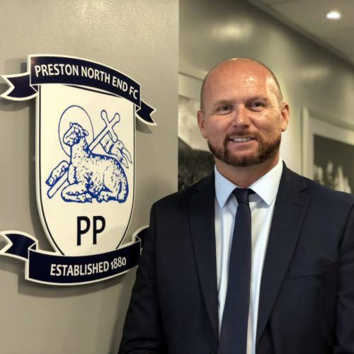 Preston North End look to drive partnerships with new appointment