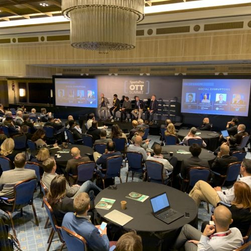 Our top takeaways as SportsPro deliver another wonderful OTT Summit in Madrid