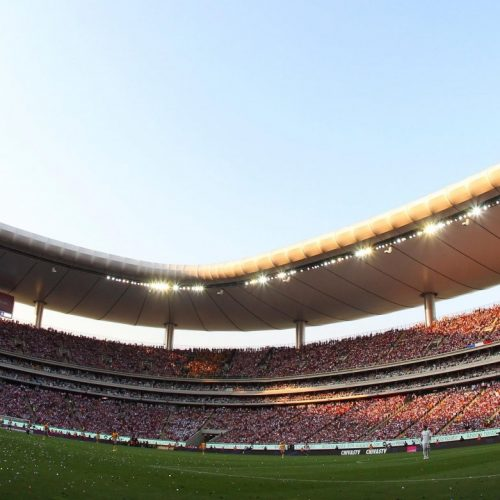 Mexican club Chivas relaunches ChivasTV