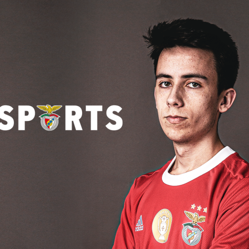 Benfica ventures into the world of E-Sports