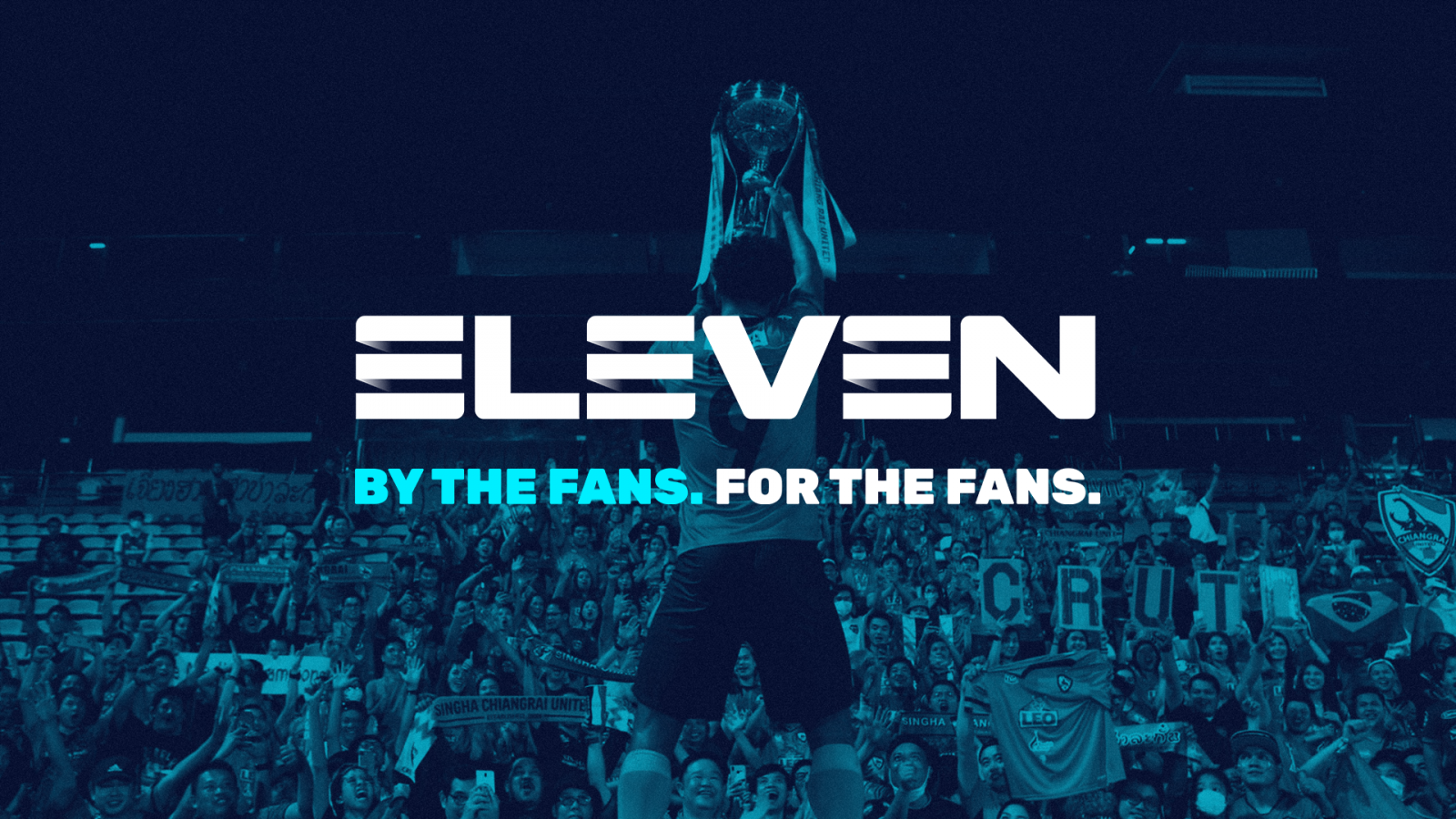 Eleven Sports To Support Distribution Of Thai League Digital Sport